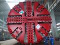 珠三角城际铁路大直径土压平衡盾构施工技术