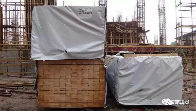 建筑各部位木模板如何支撑才能更稳固?