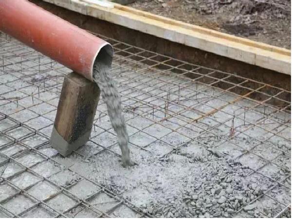 混凝土基本知识,总有你不知道的