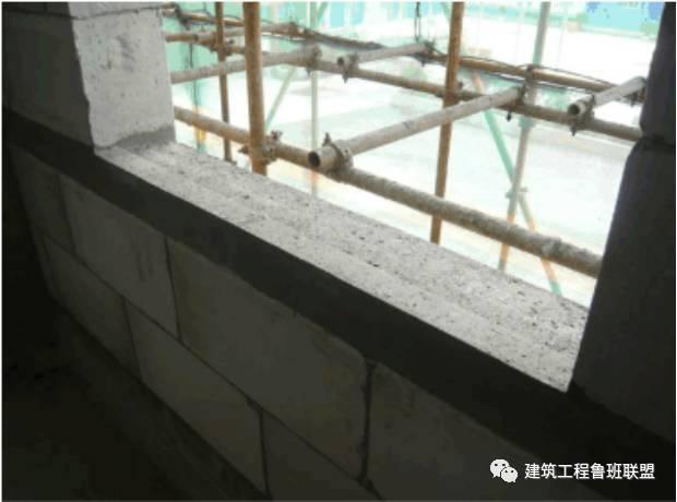 实例解析砌体工程的施工工艺流程及做法,没干过的也看会了!_16