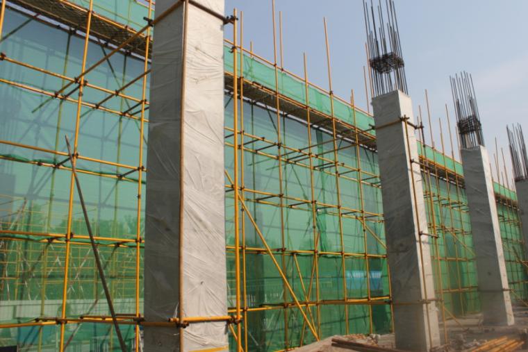 建筑业绿色施工示范工程检查汇报材料(附图丰富)_10