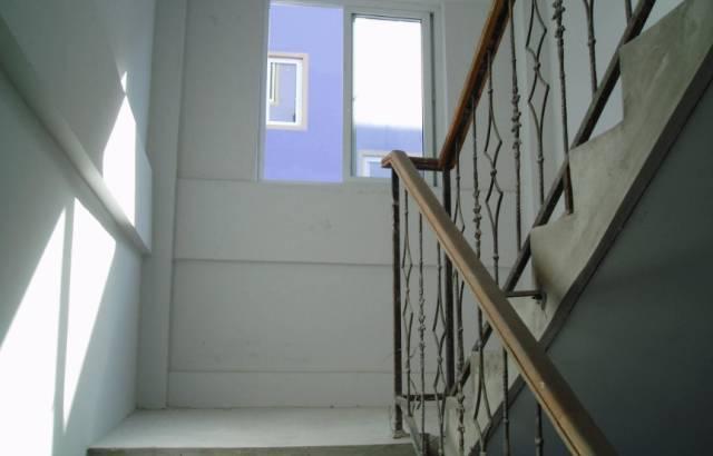 疏散楼梯间VS封闭楼梯间VS防烟楼梯间