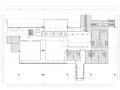 [广东]白云国际机场金龙美酒美食城室内改造项目施工图+效果图