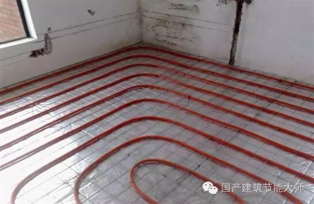 一看就懂的采暖工程管道知识及居家地暖工程施工的技巧_13