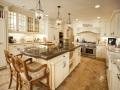 厨房空调通风系统的采用及设计原则实例
