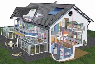 暖通空调工程设计流程要点指引(做一名合格的设计师)