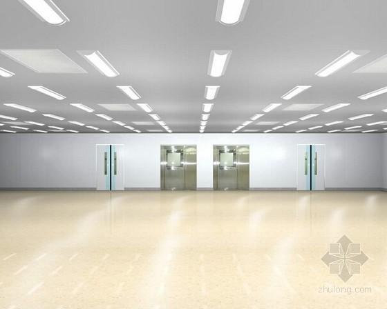 [深圳]洁净室照明节能改造工程询价文件(含报价)