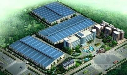 [安徽]厂房设备安装监理大纲(包含土建工程 附图丰富)