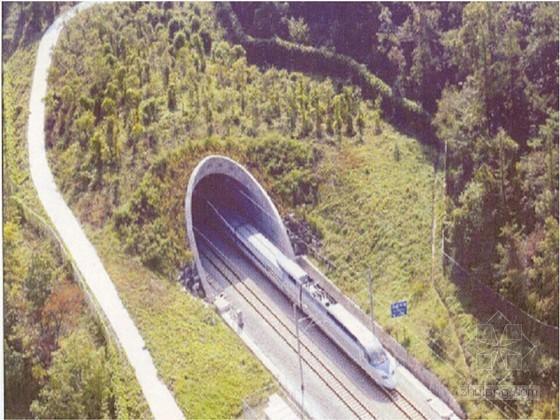 隧道钻爆法施工技术及典型事故案例分析123页