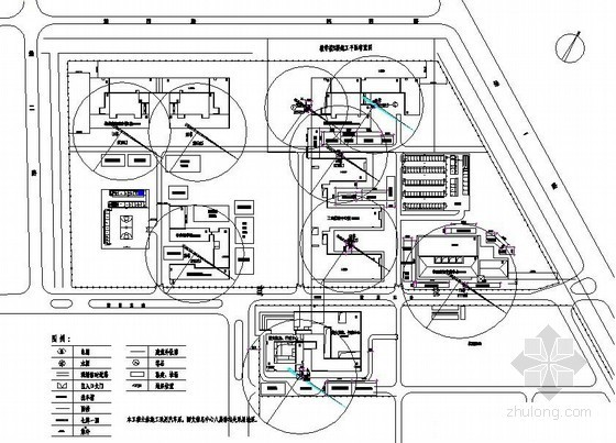 [天津]教育园区单体工程施工组织设计(框架结构)