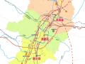临汾市快速交通专项规划