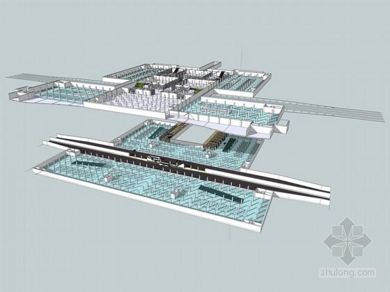 [江苏]隧道工程及城市地下空间工程设计案例详细解读(图文并茂)