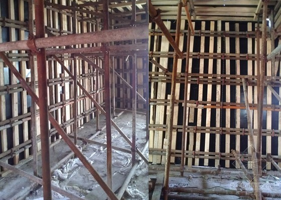 国家大型一级建筑施工企业项目技术质量管理实施手册(编制详细)
