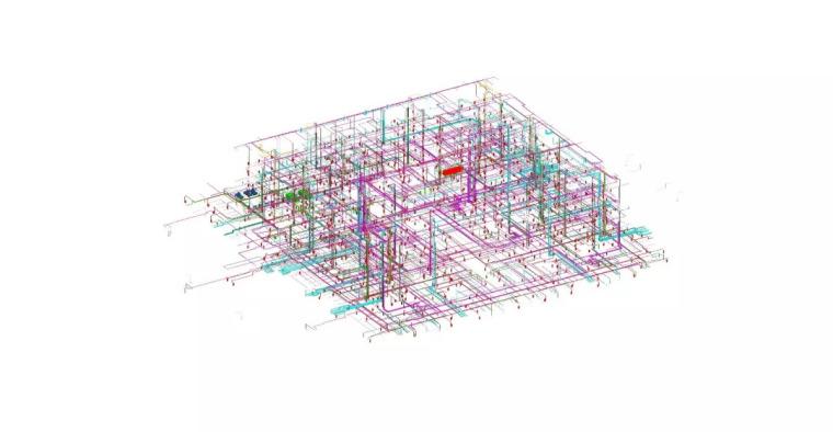 看BIM技术如何驱动高规格会议中心的建设_6