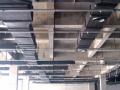 某大型汽车厂综合实验楼暖通空调工程施工分析