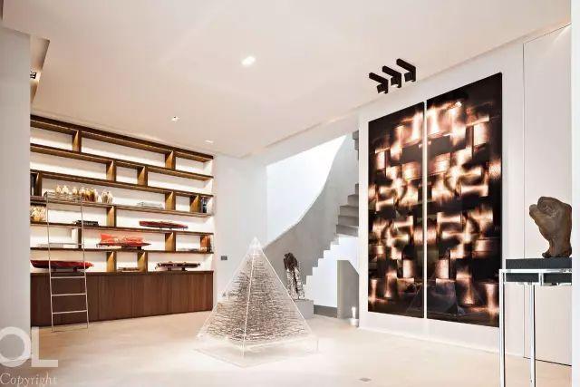 大跌眼镜|设计夫妻档居然设计出这样风格的住宅!!_44
