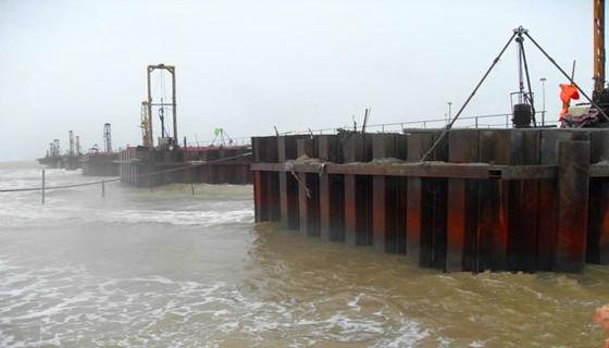 水利工程中钢板桩施工质量措施及施工工艺
