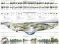 ASLA景观获奖作品2016年(学生奖)合集