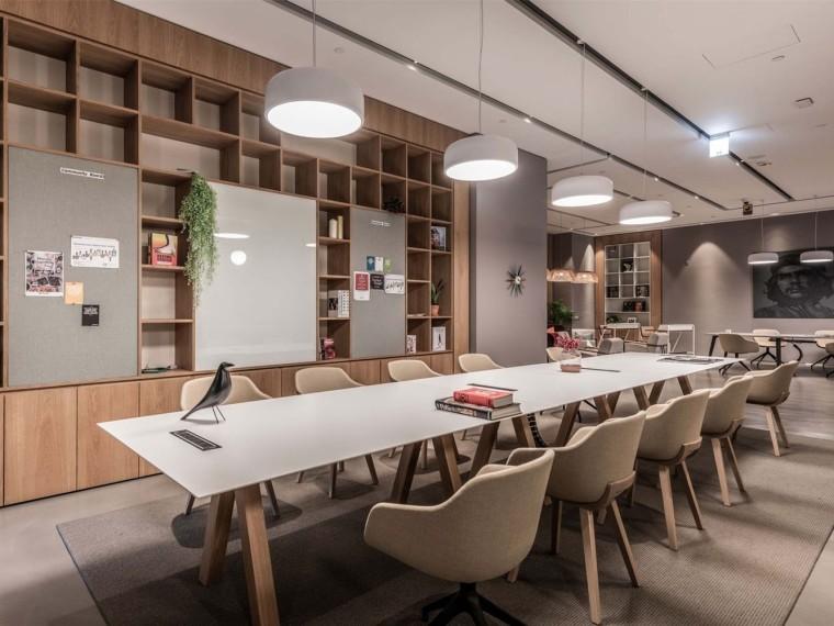 台北SpacesHungSheng共享办公室