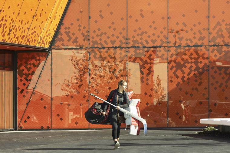 加拿大Calgary大型体育娱乐中心-2