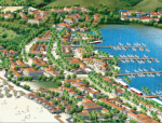 惠东平海湾发展规划方案文本