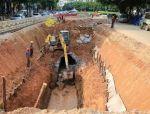 都说土方工程挣钱,但你知道土石方挖运工程合同怎么签吗?