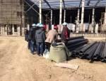你知道钢结构工程监理工作控制要点都有哪些吗?