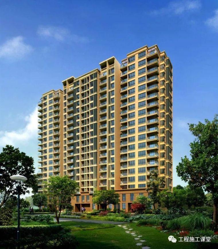 涨知识:为什么高层住宅的常见楼层是11、18、26或33层?_2