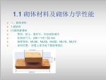 建筑工程砌体施工工艺流程及控制标准(47页,图文详细)