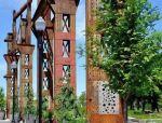 后工业景观 · 承载历史的记忆