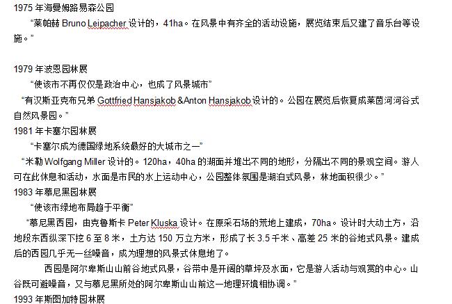 华中科技大学风景园林考研笔记——西方现代景观设计理论与实践_6