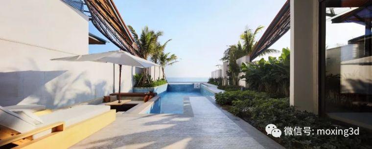 现代简约的海景别墅就该是这样的打开方式!_16