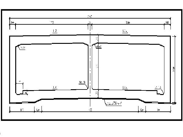 红星路南延线世纪城路节点隧道工程模板、支架专项施工方案