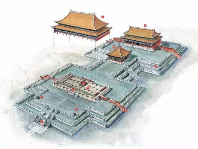 51个中国古建筑,他用20年时间,一个一个开膛破