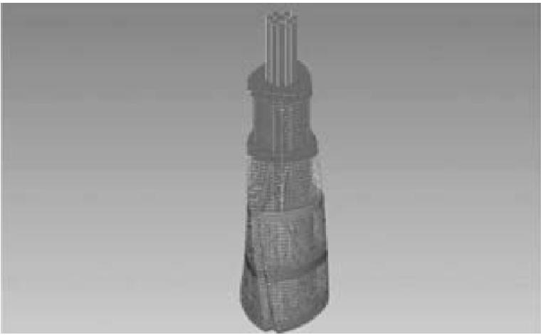 BIM技术在城市地下空间开发中的应用