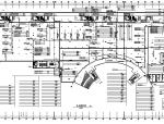 会展中心地下商场全套图纸