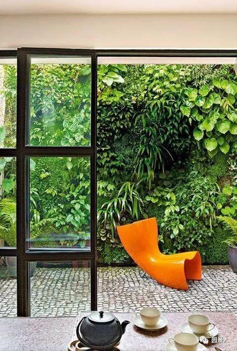 垂直绿化·会呼吸的墙壁_2