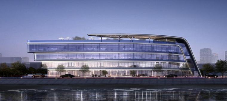 LEED金级办公建筑电气设计
