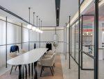 办公室设计空间格局规划