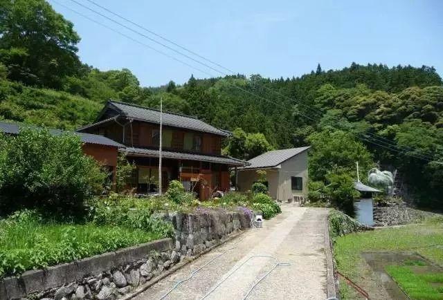 10个日本最美小镇_3
