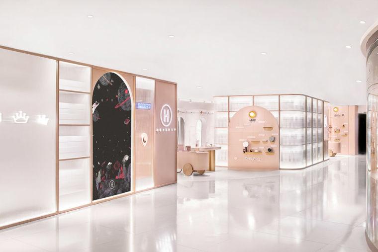 HEYSHOP 新零售集合店,上海