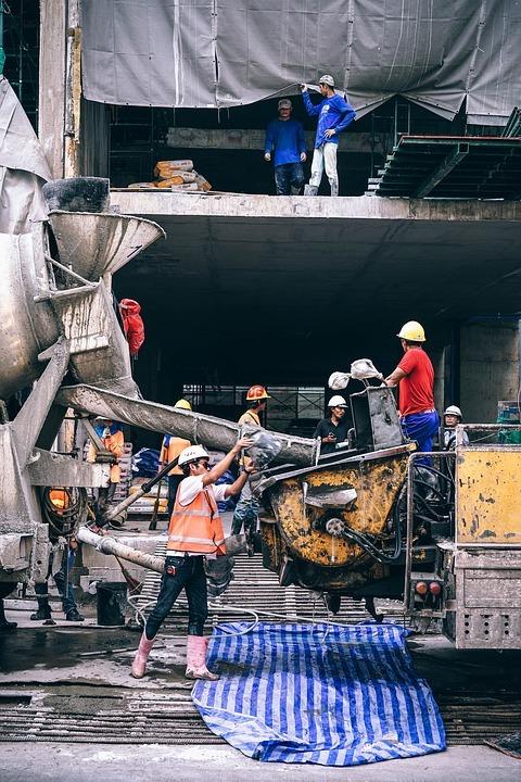 建筑工程施工图预算内容及编制探讨