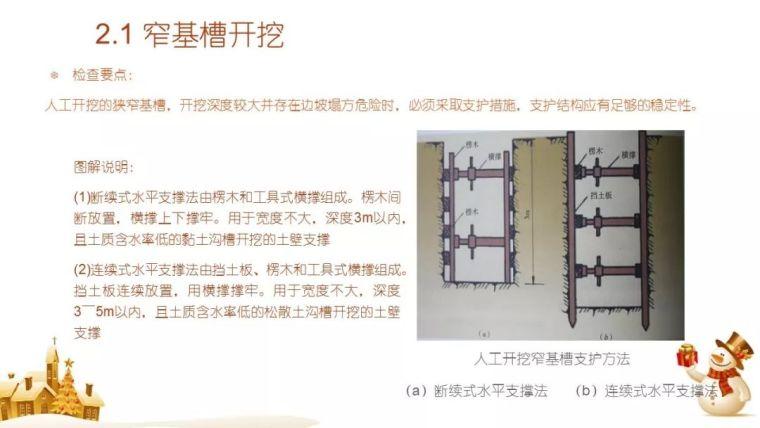 危大工程专题:基坑作业全过程安全检查要点PPT_8