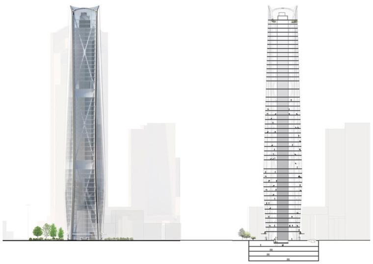 中国最高摩天大楼_9
