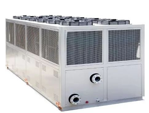 风冷机组VS水冷机组,那个更好?