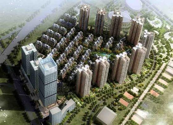[重庆]超高层房建工程监理规划(高159米 框剪 一类高层)