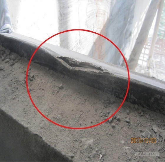 建筑装修工程42种施工问题及解决方案图文解析