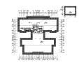 福建18层住宅电气施工图(含地下室)