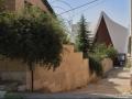 异形体块分割空间:伊朗私宅设计