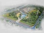 [陕西]综合型休憩植物园景观规划设计方案
